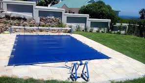 pool covers cape town. Modren Pool The PowerPlastics Solid Safety Cover With Custom Rollup Station_  Pool Covers In Cape Town