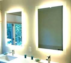 Image Bathroom Vanity Williamdecorco Led Lights Behind Bathroom Mirror Williamdecorco