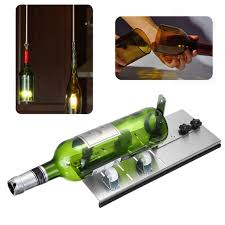 bottle cutter kit glass cutting machine tool jar wine beer recycle diy craft au
