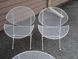 salterini outdoor furniture. Brilliant Salterini Patio Furniture Maurizio Tempestini Mid Outdoor O