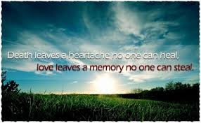 Death Of Loved One Quotes Custom Quotes On Loss Of A Loved One Unique 48 Inspirational Quotes Loss