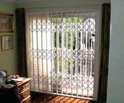 high security sliding glass doors luxury security patio doors and patio security doors high