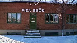 Brödbaket kommer igång igen | SVT Nyheter