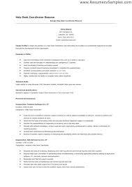 Sample Help Desk Analyst Resume Sample Help Desk Analyst Resume soaringeaglecasinous 13