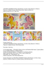 large size of rainbow wall decals canada poli and oli stickers sticker designs personalised nz