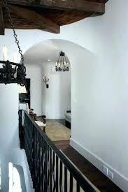 the light in spanish light fixtures light fixtures love the idea of open to below love
