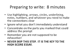 how to write the poetry essay tips from steps to a ap  5 preparing