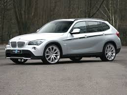2010 BMW X1 By Hartge Review - Top Speed