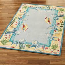 sweetlooking beach themed bathroom rugs picturesque picture 5 of 50