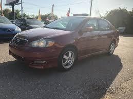 Toyota Corollas for sale in Tampa, FL 33614
