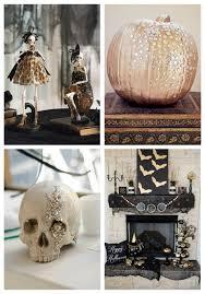 27 glam halloween home decor ideas comfydwelling com
