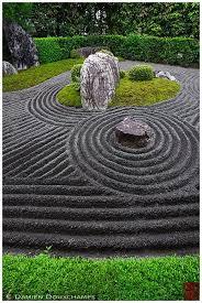 40 Calm And Peaceful Zen Garden Designs To Embrace Homesthetics Custom Zen Garden Designs