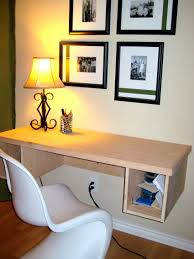 Make Your Own Computer Desk Home Office Table Work From Space Desks Decoration Desk