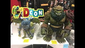 Design Con 2018 Anaheim Part 2 Of My Walk Through Of Designer Con 2018 D Con Art Toys Collectibles Apparel And More