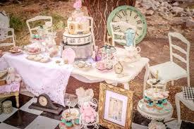 alice in wonderland chandelier make a crystal chandelier party ideas in wonderland tea party mad hatter