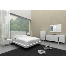 Male Bedroom Furniture Simple Customizable Masculine Bedroom Sets Modern King Bed Double