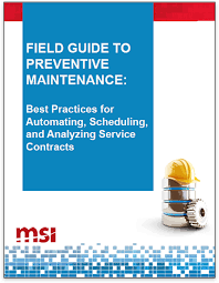 Focus On Preventive Maintenance: 3 Ways To Simplify Service Contract ...