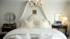 French Bed Canopy