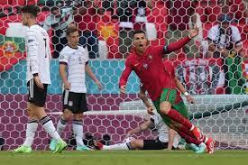 ผลบอลสดวันนี้ !! ฟุตบอลยูโร 2020 โปรตุเกส พบ เยอรมัน 19 มิ.ย. 64 : PPTVHD36