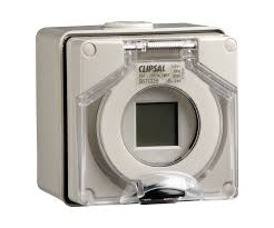 clipsal s range of outdoor timers has got you covered