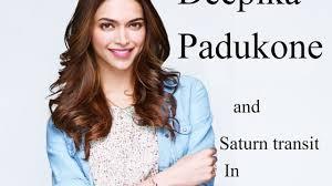 Deepika Padukone Birth Chart 2019