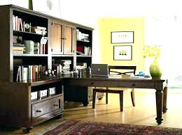 Two Person Desk Home Office Furniture Two Person Home Office Furniture27