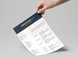 Formart Design Free Simple Resume Cv Templates Word Format 2020 Resumekraft