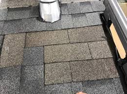 3 tab shingles installation. Delighful Tab There Are 3tab Shingles Installed To The Left Of Skylight The  A Different Type Shingle Originally On Roof With 3 Tab Shingles Installation