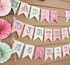 best 25 diy birthday party diy party banners asafon ggec co