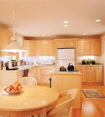 home lighting guide. Since The Kitchen Is Such An Active Location, Make Sure You Have Task Lighting In Home Guide E