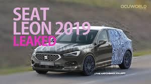 NEW - SEAT Leon 2020 LEAKED