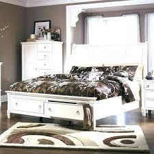 Gardner White King Size Bedroom Sets For Sale Heirloom Set A ...