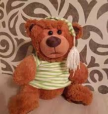 <b>Интерактивная игрушка Fancy</b> Медведь-сказочник купить в ...