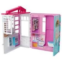 <b>Barbie кукольный домик</b> FXG54 — <b>Кукольные домики</b> — купить по ...