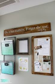 home office wall organization. donu0027t let paper overrun your life how to tame the clutter home office wall organization
