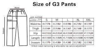 Paintball Equipment Men Military Airsoft Hunting Bdu Trousers Combat Gen3 Tactical Pants With Knee Pads Multicam Mc