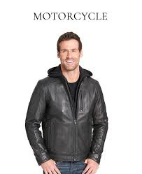 men s motorcycle jackets