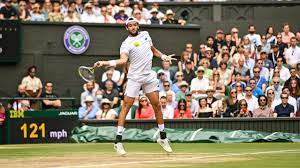 Wimbledon 2021 heute live im TV und im Livestream und Liveticker - Eurosport