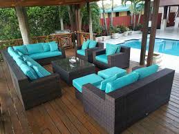 Outdoor Patio Furniture Miami