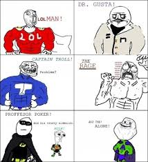 Memedroid - Imágenes etiquetadas con 'hero meme' - Página 1 via Relatably.com
