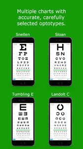 66 Abiding Diy Eye Test Chart