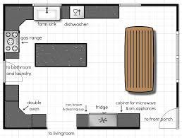 basic kitchen design layouts.  Kitchen Kitchen Design Simple Plans Layout Creative On Inside With Island Rukle Basic Layouts N