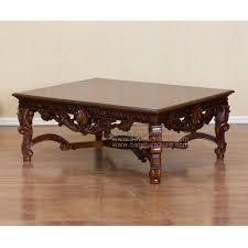 mahogany coffee table. Mahogany Coffee Table N