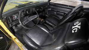 1969 Chevrolet Yenko Camaro | S154 | Indy 2016