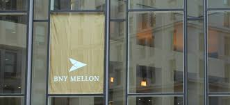 Melon Bank Bny Mellon Is Backing Up Bank Transactions With Blockchain Tech