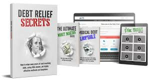 Furthermore, 15% of households report spending more than they earn each month and 43% of these households rely on borrowing or credit cards to fill the shortfall in their. Debt Relief Secrets 30 Day Debt Free Membership Club Guide