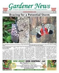 Issuu May - Gardener 2018 News By