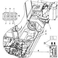 Equipment fire extinguisher system t159363 un 15sep02 fire extinguisher system in the machine 1