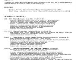 Self Employed Resume Horsh Beirut