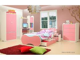 girls bed furniture. Pink Vanessa Girls Bed With Drawer And Matching Bedroom Furniture Set
